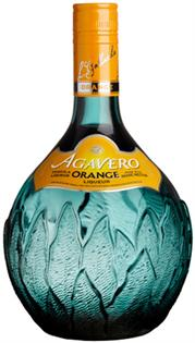 Agavero Tequila Liqueur Orange 750ml